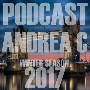 Podcast - Winter Season 2017 - Andrea C