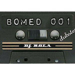 BOMED 001