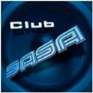 CLUB SASA HOUSE MIX 2