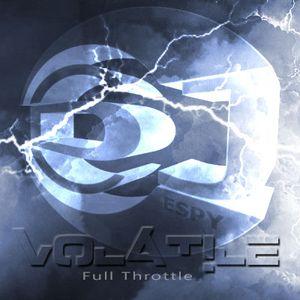 Dj Espy - Volatile (Full Throttle)