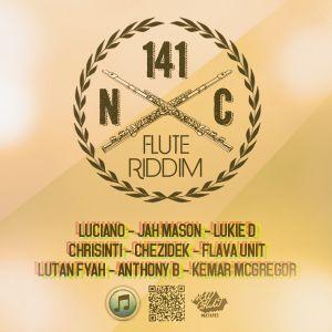 New Chat #141 Flute Riddim Mega Mix