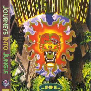 DJ Trace Journeys into the jungle Part One