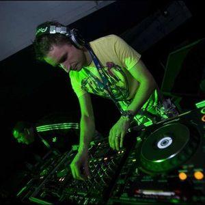 Tony Oldskool - GB Experience Guest Mix 31-03-12
