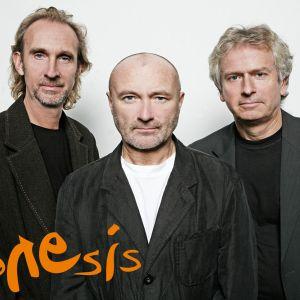 Genesis - The Beginning Mix