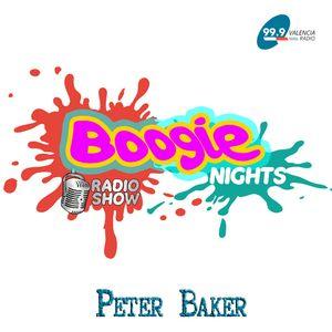 Peter Baker presents, BOOGIE NIGHTS Radio Show 002
