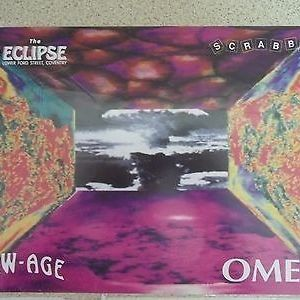 Omen - Ray Keith and Slipmatt Live From The Eclipse, Coventry - March 1992
