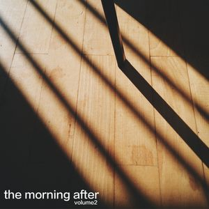 The Morning After volume 2 compiled by Žile Maravić
