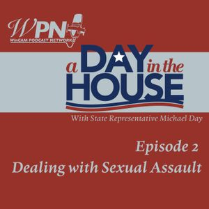 A Day In The House Episode 2 Dealing With Sexual Assault