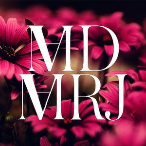 Mad Marj Tory Burch Regent Street Mix