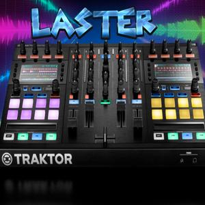 Laster-Radio Electro Online Episodio 8.