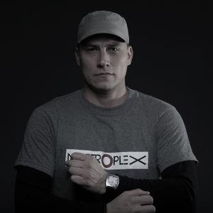 R-Drum Techno Podcast Octubre 2010