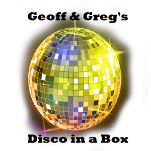 Disco in a Box - Part 4 - Last Orders @ The Bar (The Dirty Dozen)!