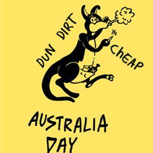 Australia day of doom