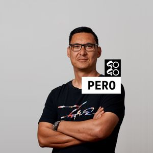 PERO guest mix for GoGo Bar