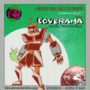 COVERAMA EPISODIO 34