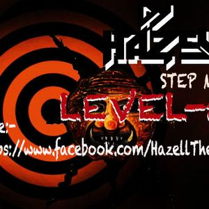 Dj Hazell Step Mix -Level -5