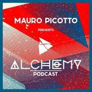 Mauro Picotto Presents Alchemy Podcast Episode 14 - Devid
