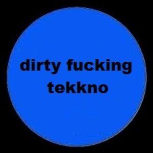 Der Zapper Live - Dirty Fucking Tekkno