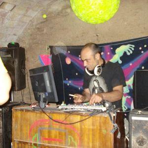 Live @ San Tranze Joan 2010 - Psycomaniak Party
