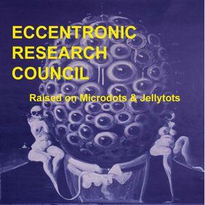 Raised On Microdots And Jellytots (ERC Mixtape)