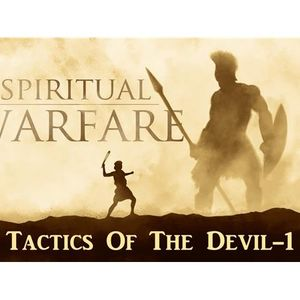 Tell It Tuesday-Tactics Of The Devil With Pastor Lester Carver For 3/8/2016
