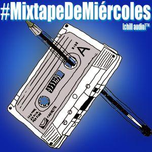 #MixtapeDeMiércoles 0617