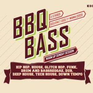 Live Mix: BBQ BASS @ The Jack, Cairns. Sunday 13th July 2014