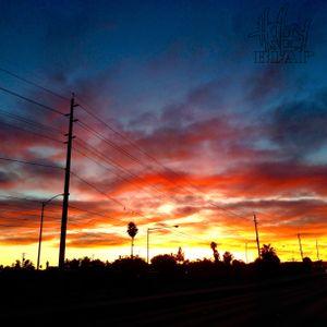 Electric Sunset | 16-10-17