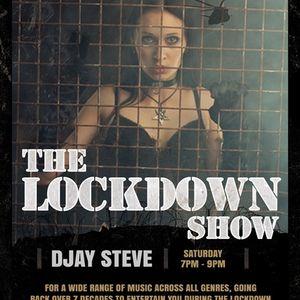 The Lockdown Show With DJay Steve - May 16 2020 www.fantasyradio.stream