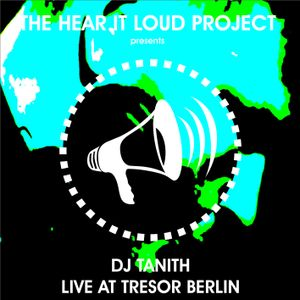 DJ Tanith - Live at Tresor Berlin - Mai 1991