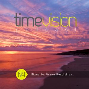 Time Vision 04 by Green Revolution