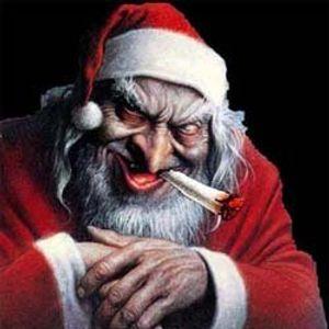 Bob N Eric's Christmas Popper Mixtape