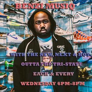Benzi Music Mixshow 11 3 15done