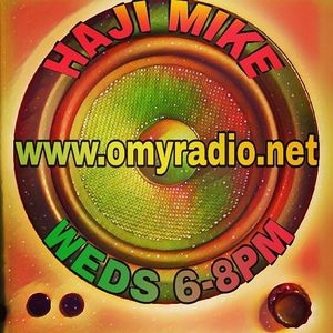 HAJI MIKE LIVE ON OUTTA ME YARD RADIO DUBRAJAH SESSION