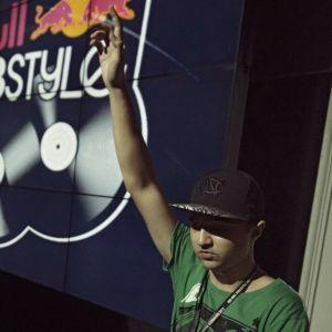 DJ Apple - Azerbaijan - National Final