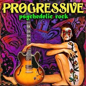 Jukebox Psych-Prog Special