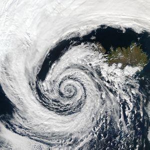 Funky cyclone