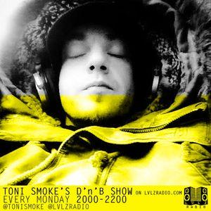 TONI SMOKE | 010 | 29.2.16 | @TONISMOKE @LVLZRADIO