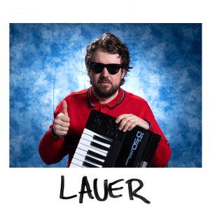 BIS Radio Show #1084 with Lauer