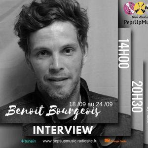 INTERVIEW By Fatou // Benoit Bourgeois  / Chanson