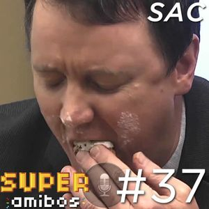 SAC 37 - Smoke Nintendo Everyday