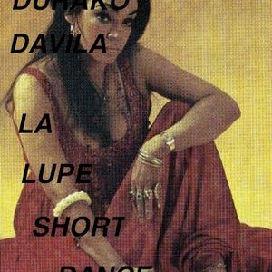 DJ DURAKO DAVILA..PRESENTS..LA LUPE SHORT DANCE MIX