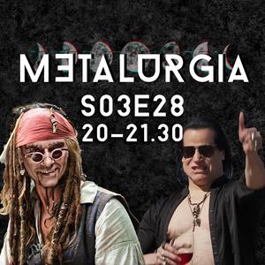 Liga ochrony łosia przed środowiskami metalowymi | Metalurgia 27/5/17