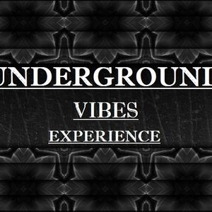 Underground vibes experience vol.8 by Def4z