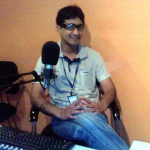 Sham-e-Ghazal 12-06-12 with Ch. Tahir Abead Taaj on Hamara Kharian FM 97
