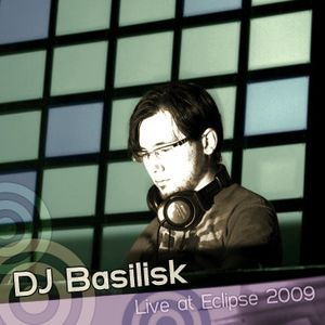 DJ Basilisk - Eclipse 2009