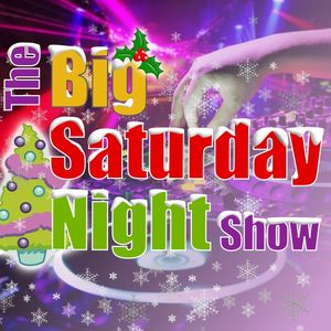 The Pre Christmas Eve Show 23-12-2017