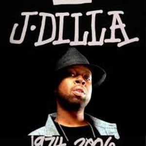 The Thursday Nite Mixtape [ J Dilla Edition ]