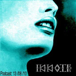 Podcast: 13/08/10