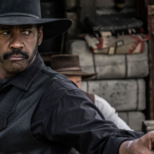 The Film Stage Show Ep. 207 - The Magnificent Seven